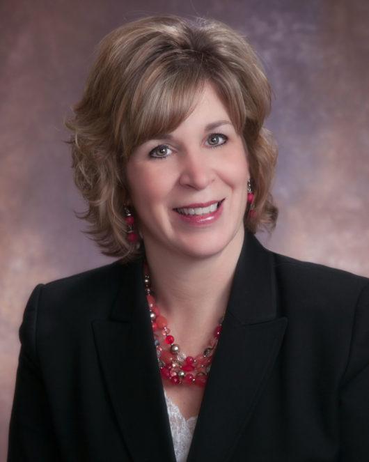 Shelley Regin