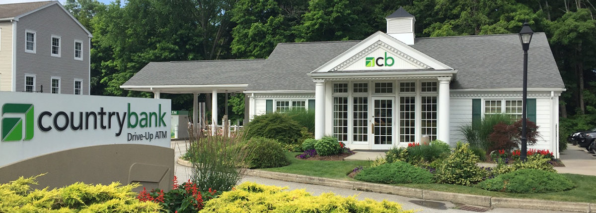 Country Bank location