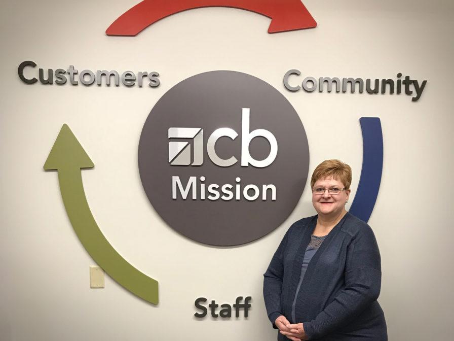 Country Bank Cares Program 2017 Winner