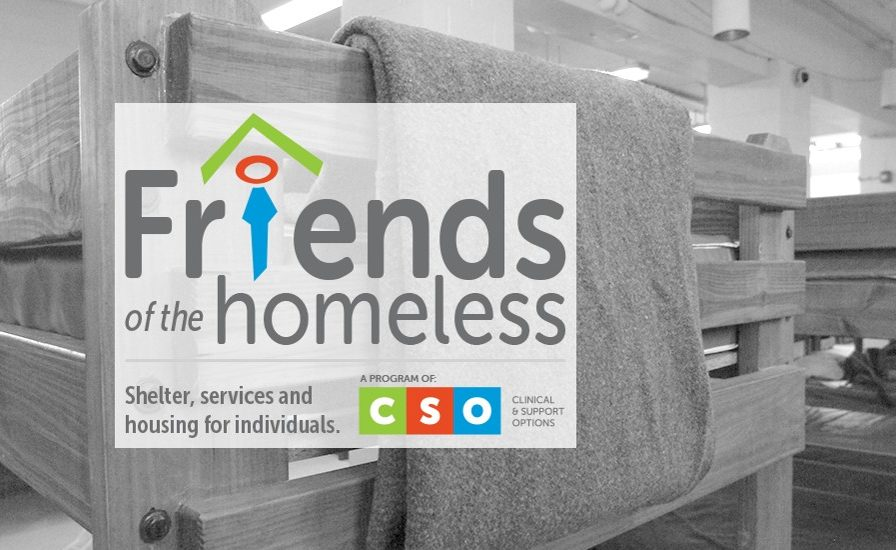 Friends of the Homeless, Springfield, Logo