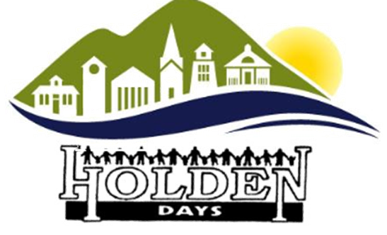 Holden Days Event logo