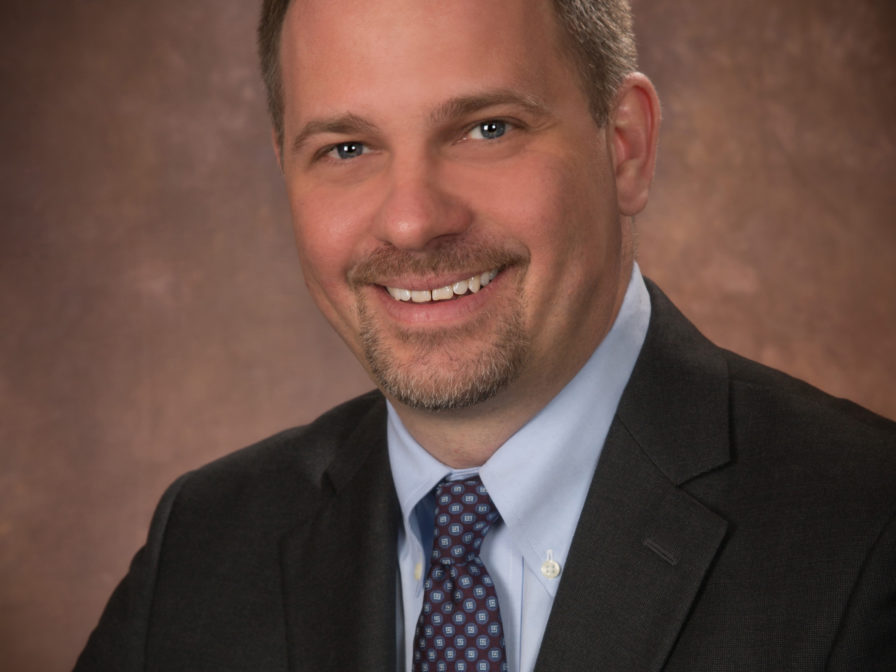 Ryan Nauman, Vice President Commercial Lending