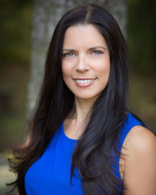 Jodie Gerulaitis, Vice President, Community Relations